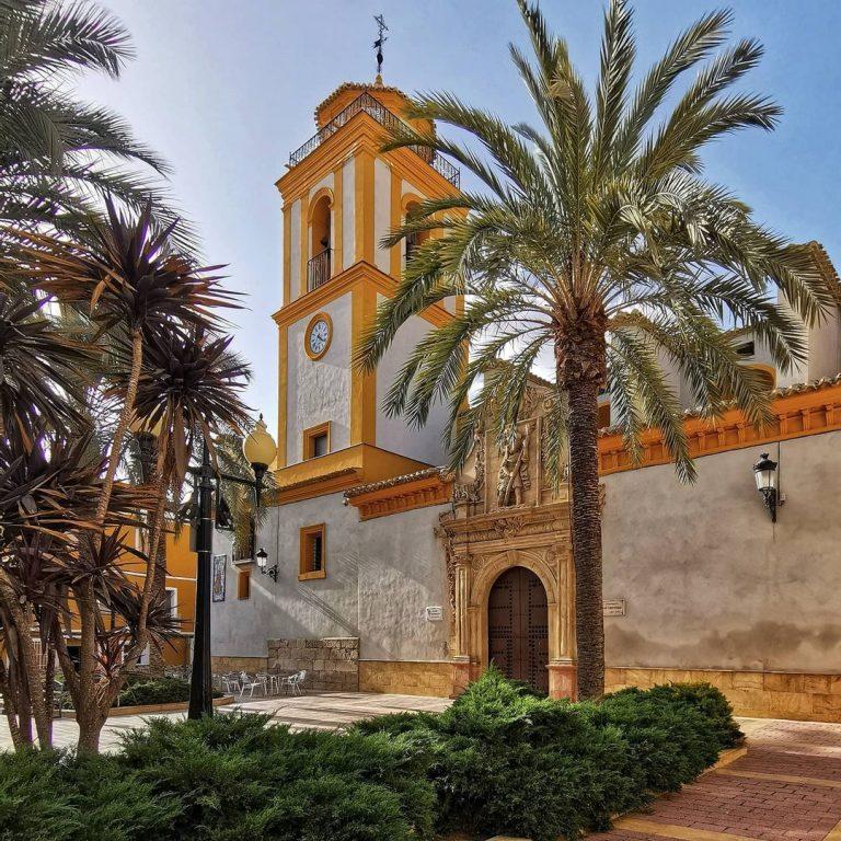 Explore the city of Lorca!