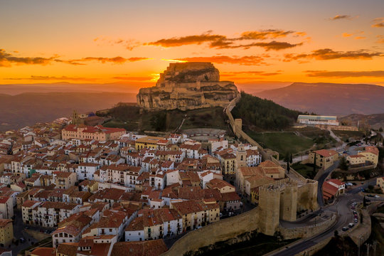 Epic Morella – journey to the Middle ages