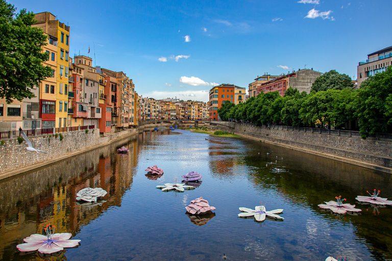Journey through history: Girona