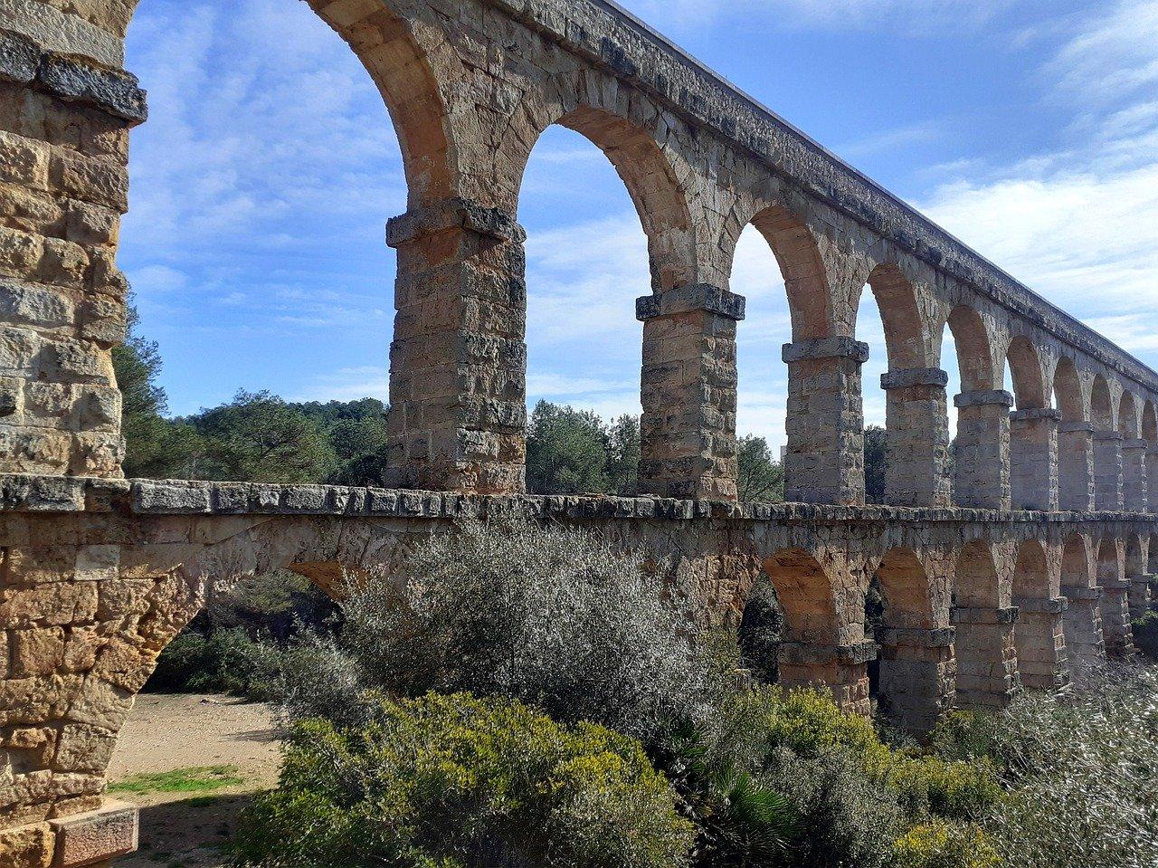 Visit Tarragona ancient Roman city